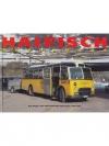 Haifisch Postautos