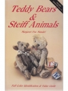 Teddy Bears & Steiff Animals