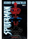 Spider-Man Visionen von Frank Miller