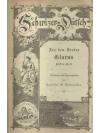 Schwizer-Dütsch 7: Aus dem Kanton Glarus. Erstes..