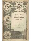 Schwizer-Dütsch 19: Aus dem Kanton Graubünden. E..