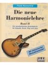 Die neue Harmonielehre Band II