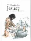 Die Geschichte von Jesus für Kinder erzählt.
