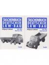 Taschenbuch Deutscher LKW-Bau 1945 - 1989 Band 3..