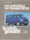 VW Caravelle/WV Transporter von 9/90 bis 1/03 - ..