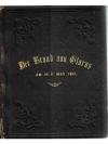 Der Brand von Glarus am 10/11 May 1861