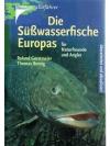 Die Süsswasserfische Europas