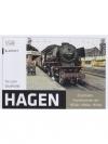Hagen - Tor zum Sauerland: Eisenbahn-Impressione..