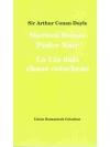 Arthur Conan Doyle: Sherlock Holmes: Peder Nair ..