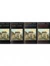 Aluis Arpagaus • Vier Bücher