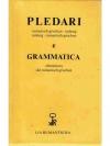 Pledari • Grammatica • Rumantsch Grischun