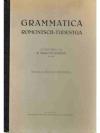 Grammatica Romontsch - Tudestga