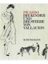 Picasso: Die Kinder und die Stiere von Vallauris