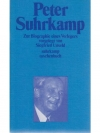 Peter Suhrkamp Biographie