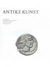 Antike Kunst. 4. - 6. Jahrgang