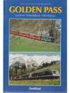 Golden Pass - Luzern-Interlaken-Montreux