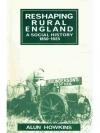 Rehaping Rural England