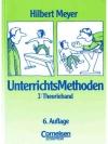 Unterrichts Methoden 1