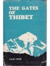 The Gates of Thibet