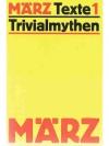 Trivialmythen