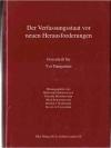 Festschrift Yvo Hangartner    / Der Verfassungss..