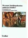 Die neuen Narzissmusstheorien: zurück ins Paradi..