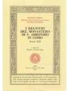 I registri del monastero di s. Abbondio in Como...