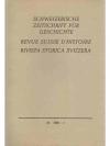 Schweizerische Zeitschrift für Geschichte. 16. J..