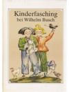 Kinderfasching bei Wilhelm Busch