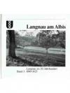 Langnau am Albis. Band 3_1