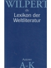 Lexikon der Weltliteratur, Autoren