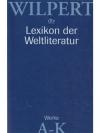 Lexikon der Weltliteratur, Werke