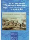 Annuaire 1997-Société d`Histoire et d`Archéologi..