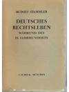 Deutsches Rechtsleben während des 19. Jahrhunderts