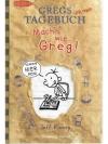 Gregs Tagebuch - Mach's wie Greg