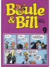 Boule & Bill 9