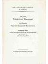 Wahrheit und Wissenschaft / Naturforschung und H..
