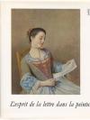 L'esprit de la lettre dans la peinture
