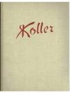 Adolf Koller 1828-1905