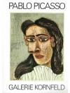 Pablo Picasso Graphik 1904-1972
