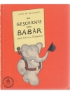 Die Geschichte von Babar