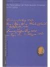 Die Memorabilien der Meta Heusser-Schweizer (179..