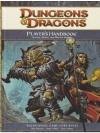 Dungeons & Dragons - Players Handbook