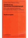 Handbuch zur Sozialarbeit/Sozialpädagogik