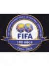 FIFA 1904-2004 - Un Siglo de Futbol