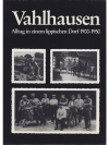 Vahlhausen - Alltag in einem lippischen Dorf