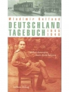 Deutschland Tagebuch 1945 1946