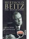 Berthold Beitz, die Biographie