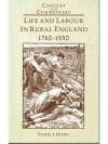Life and Labour in Rural England 1760-1850