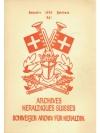 Schweizer Archiv für Heraldik Jahrbuch 1976